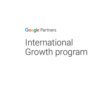Google Partner International Growth Program